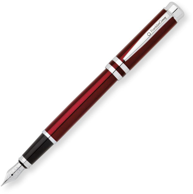 Ручка перьевая Franklin Covey Freemont M