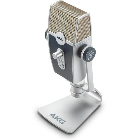 AKG C44-USB микрофон