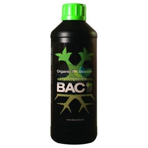 Удобрение Биостимулятор B.A.C Organic PK Booster