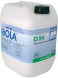 IBOLA D54 (5 кг) однокомпонентный дисперсионный грунт (Германия)