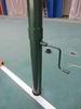 Стойки волейбольные телескопические соревновательные (комплект).