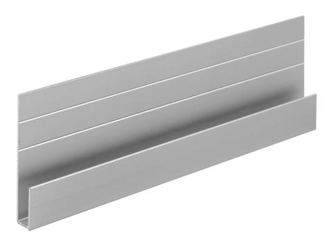 Стартовый (начальный) профиль Docke-R для фасадных панелей