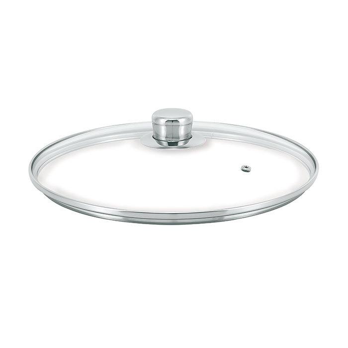 Крышка CRISTAL (24 см), стекло