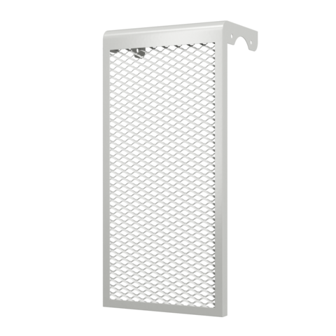 6 ДМЭР (590 мм) Декоративный металлический экран Эра