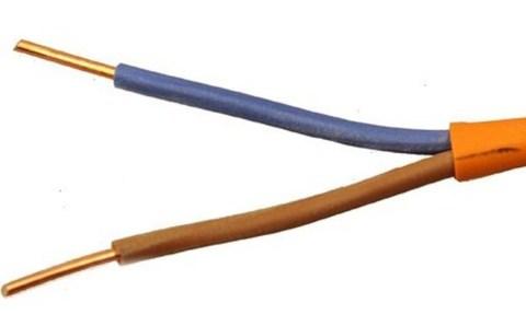Кабель КПСнг(А)-FRLS 1х2х1,0 (200м)