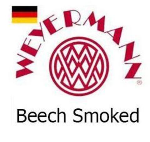 Солод для пивоварения специальный копченый Beech Smoked, EBC 4-8, 1кг