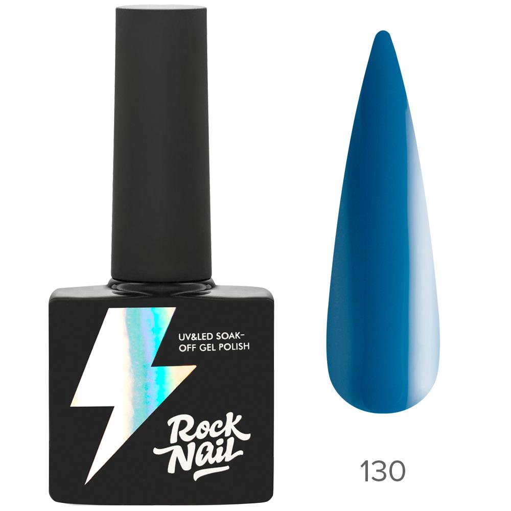 Гель-лак RockNail 130 Hashtag 10мл