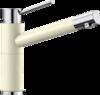 Смеситель Blanco Alta Compact Хром/жасмин