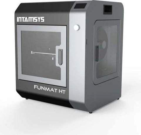3D-принтер Intamsys Funmat HT Enhanced