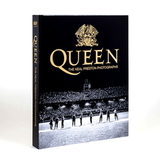 Queen: The Neal Preston Photographs / Neal Preston