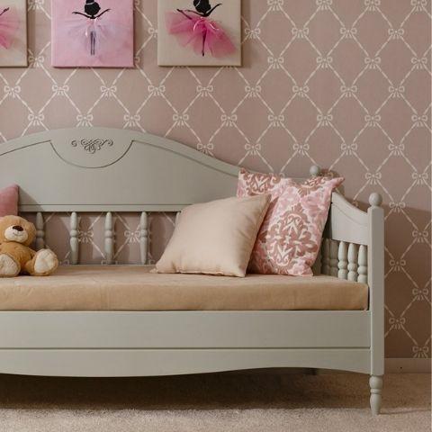 Тахта кровать Айно 1