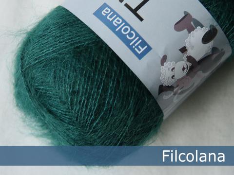 Filcolana Tilia 347 Deep Pine купить
