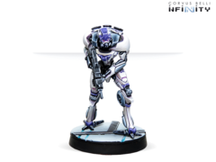 Dakini Tacbot (ALEPH OperationS Action Pack )