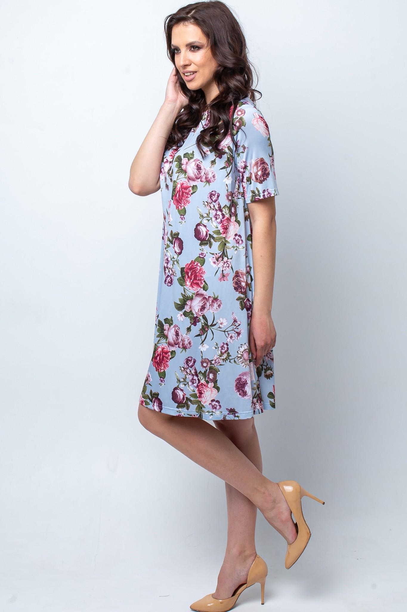 5355 Платье