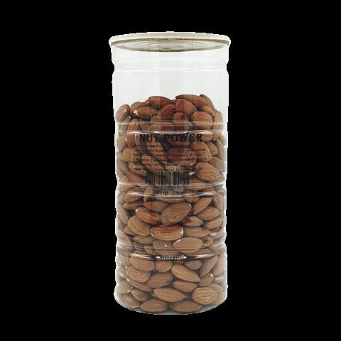 Миндаль сырой NUT POWER, 500 гр