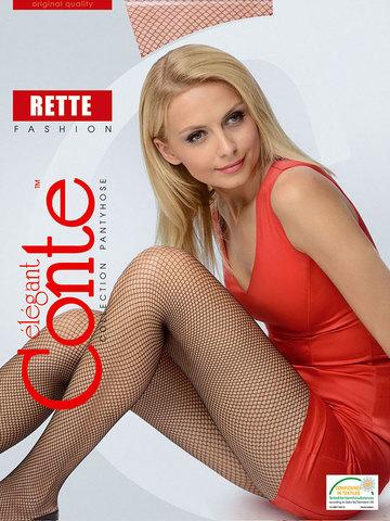 Женские колготки Rette Medium Conte
