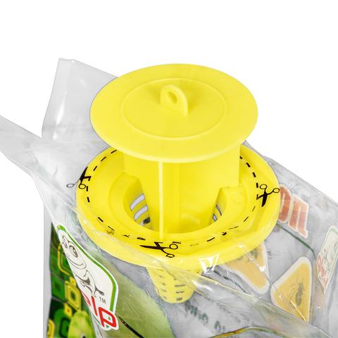 Ловушка для мух и ос, 21x21 см