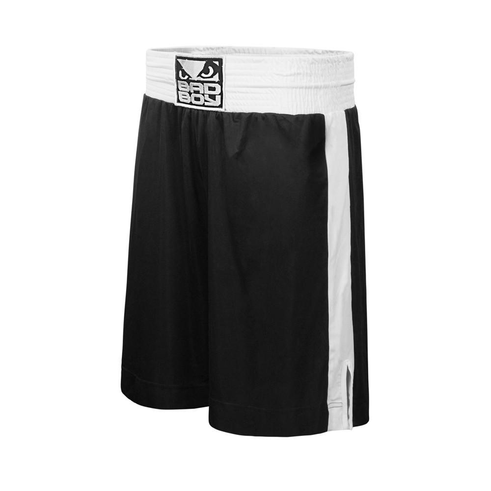 Шорты Шорты Bad Boy боксерские Stinger Boxing Shorts - Black Шорты_Bad_Boy_боксерские_Stinger_Boxing_Shorts_-_Black.jpg