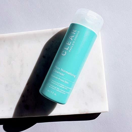 Пенка Paula's Choice Clear Pore Normalizing Cleanser 177 мл