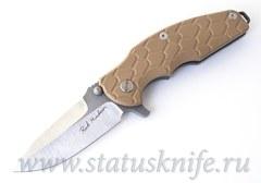 Нож Hinderer Custom Jurassic Skull