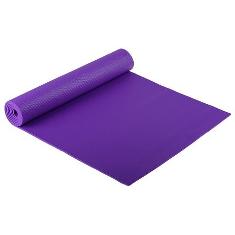 Коврик для йоги Sangh Purple 173*61*0,6 см