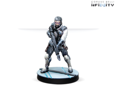 Shukra (ALEPH OperationS Action Pack )