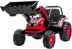 Трактор с ковшом и пультом управления HL389