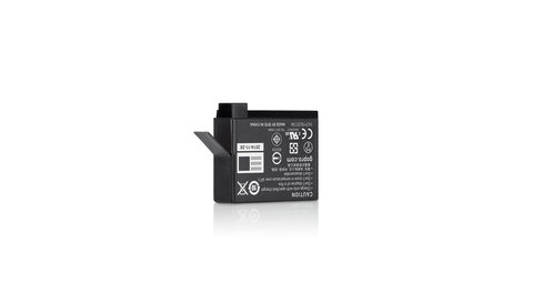 Battery rechargeable  Hero4 - литий-ионный аккумулятор для Hero 4