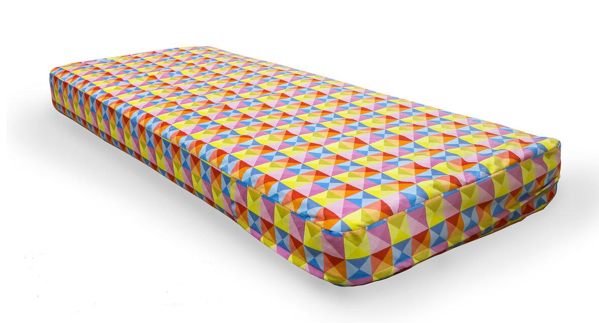 Кровать нижняя широкая Выше радуги