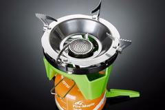 Система приготовления пищи объемом 0,8 л Fire-Maple STAR X3