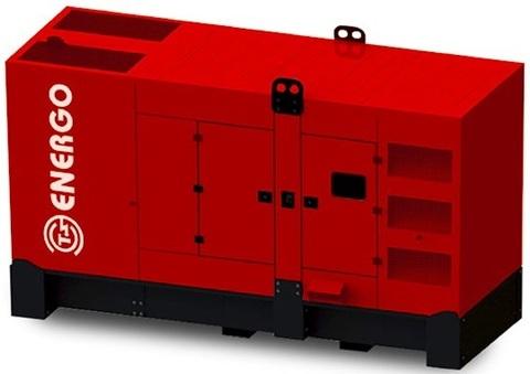 Дизельный генератор Energo EDF 700/400 SCS