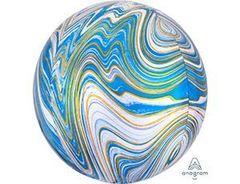 А 3D Сфера б/рис., 16