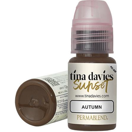 Пигмент Perma Blend Autumn Tina Davies