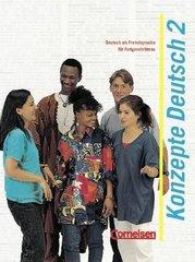 Konzepte Deutsch-2 Textbuch