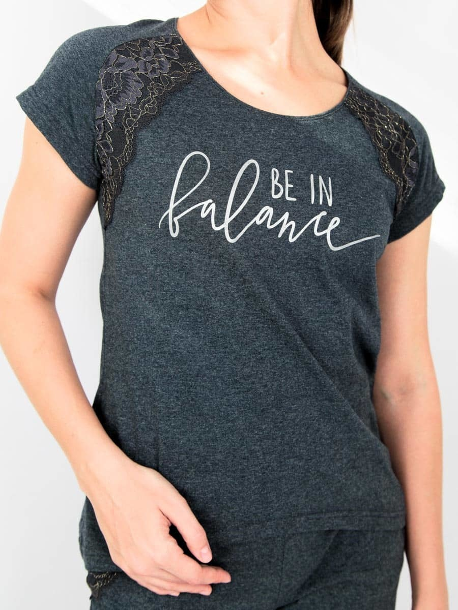 Margo Комплект женский футболка+брюки