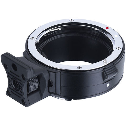 Переходное кольцо Commlite CM-EF-EOS R Auto-Focus Adapter