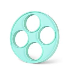 Форма для приготовления оладий и яичницы 22x22x2.5 см Fissman 6577