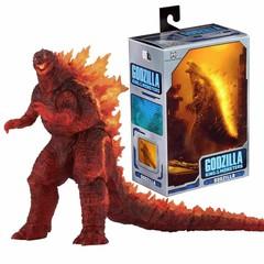 Фигурка NECA Godzilla King of the Monsters Monsterverse || Годзилла. Король Монстров