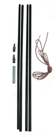 Рем набор для дуговых палаток WoodLand Fiberglass 8,5 (PK-004)