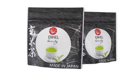 Чай зеленый с рисом ENHEL Beauty 50 гр