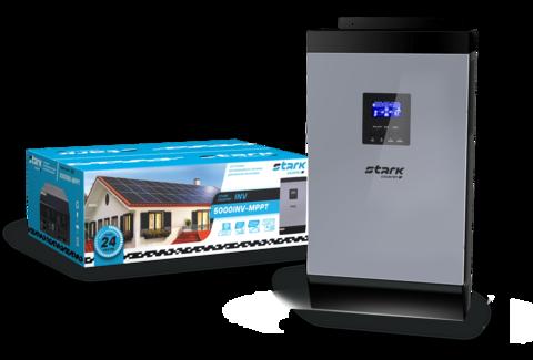 STARK COUNTRY 5000 INV-MPPT