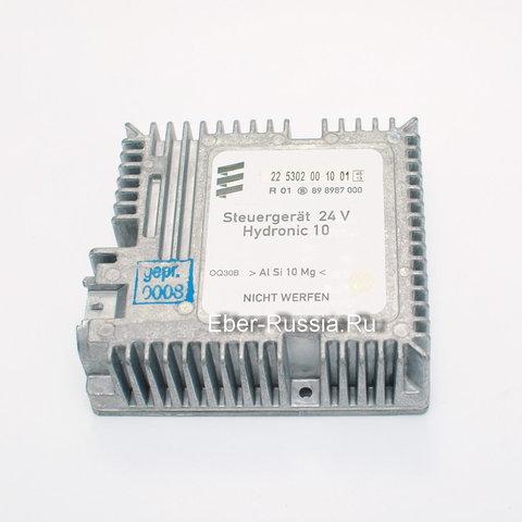 ECU Eberspacher Hydronic D10 24V diesel