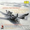 Anna Netrebko / Puccini: Manon Lescaut (2CD)
