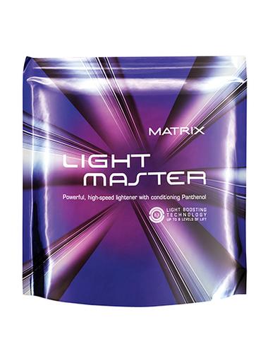 Обесцвечивающий порошок,Matrix Light Master,500 мл.