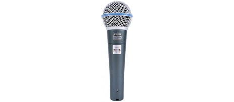 SHURE BETA58A динамічний мікрофон