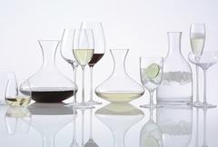 Набор из 4 бокалов для белого вина Wine, 260 мл, фото 3
