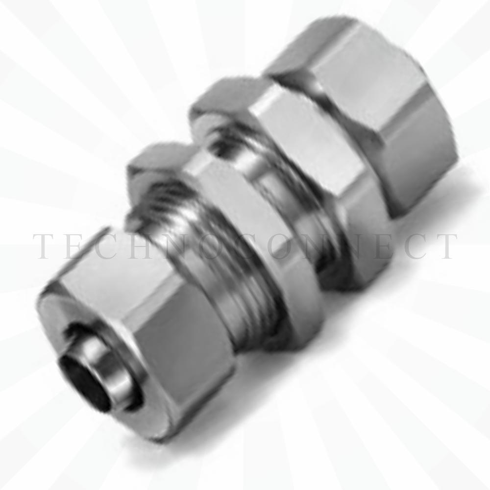KFG2E0806-00  Соединение с накидной гайкой для панель ...
