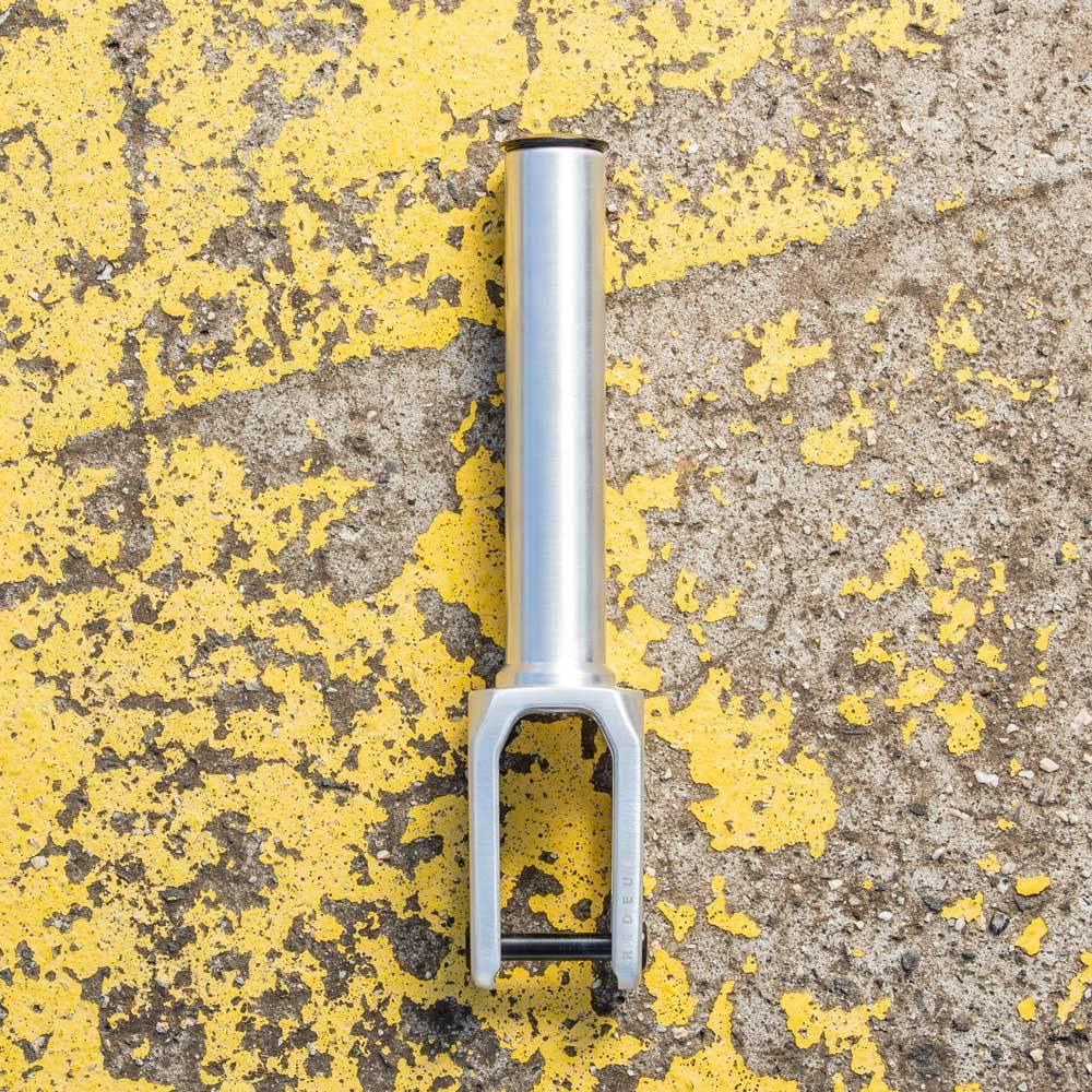 Вилка для трюкового самоката URBANARTT Civic SCS/HIC (Raw)