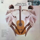 Baden Powell / Solitude On Guitar (LP)