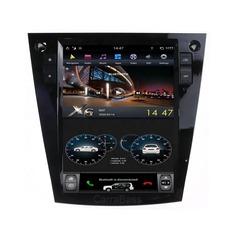 Магнитола для Subaru Forester/XV/Impreza/WRX  Android 9.0 4/64GB IPS DSP модель ZF-1072-DSP
